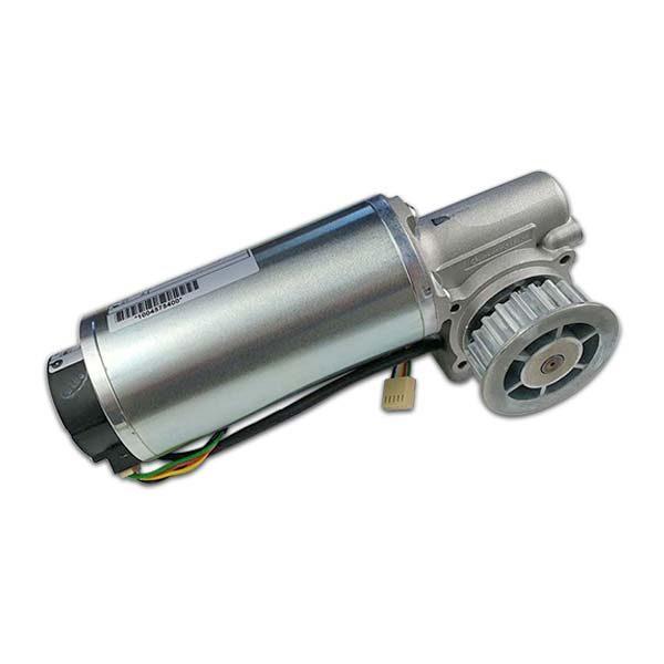 در اتوماتیک ، درب اتوماتیک شیشه ای ، موتور گیربکس درب اتوماتیک