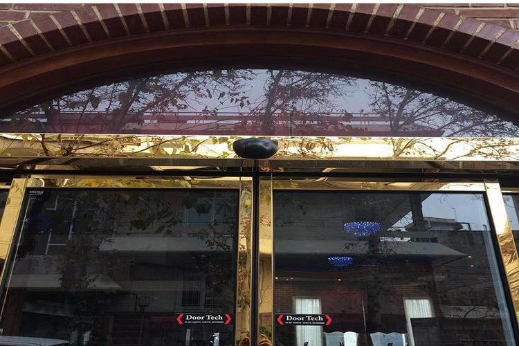 درب اتوماتیک ، کرکره اتوماتیک ، درب بازکن اتوماتیک ، راهبند اهرمی ، درب شیشه ای