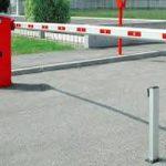 راهبند پارکینگی