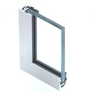 در اتوماتیک ، درب اتوماتیک شیشه ای ، شیشه و فریم درب اتوماتیک